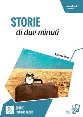 IFA : STORIE DI DUE MINUTI A1  A2 ( ONLINE AUDIO)