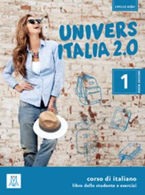 UNIVERSITALIA 2.0 A1 - A2 (+ AUDIO CD (2))