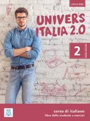 UNIVERSITALIA 2.0 B1 - B2 (+ AUDIO CD (2))