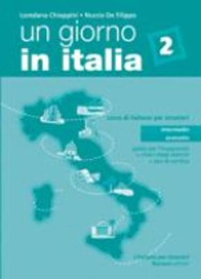 UN GIORNO IN ITALIA 2 GUIDA INSEGNANTE