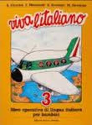 VIVA L ITALIANO 3 STUDENTE