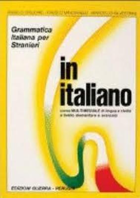IN ITALIANO VOL. 2 STUDENTE