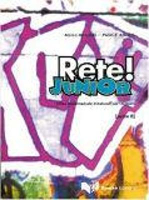 RETE JUNIOR PARTE B STUDENTE