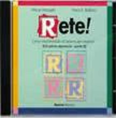 RETE PRIMO APPROCCIO PARTE B CD