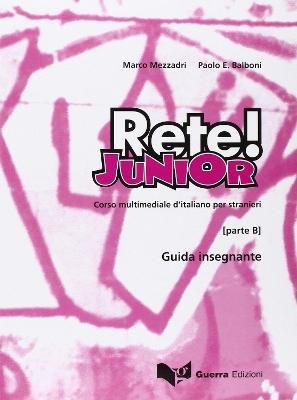 RETE JUNIOR PARTE B GUIDA INSEGNANTE