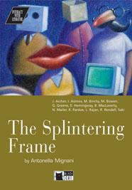 IWL : THE SPLINTERING FRAME ( CD)