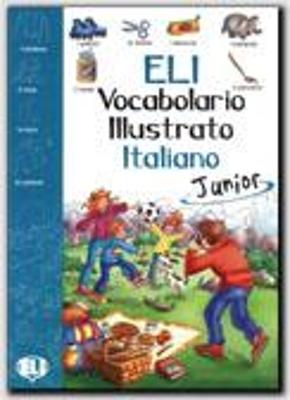 VOCABULARIO ILLUSTRATO ITALIANO JUNIOR