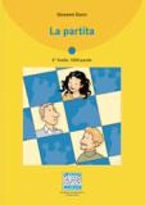 IFA 2: LA PARTITA ( CD)