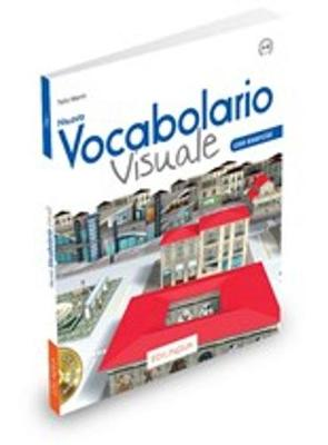 NUOVO VOCABULARIO VISUALE CON ESERCIZI (+ AUDIO CD)