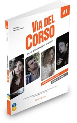 VIA DEL CORSO A1 PROFESSORE