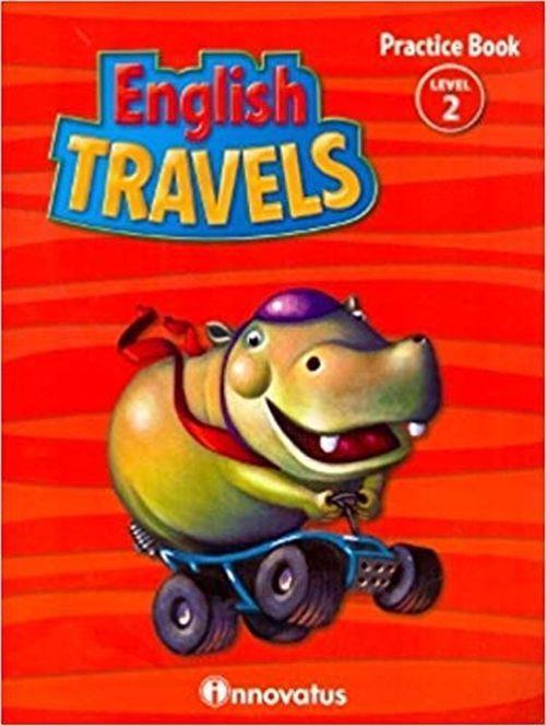ENGLISH TRAVELS 2 WB