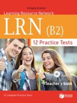 LRN B2 12 PRACTICE TESTS TCHR S