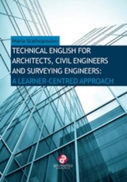 TECHNICAL ENGLISH FOR ARCHITECTS A LEARNER-CENTRED APPROACH