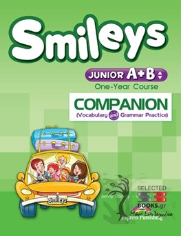 SMILES JUNIOR A & B COMPANION