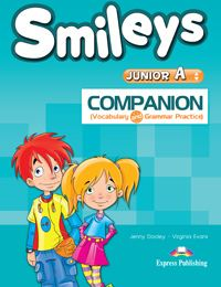 SMILES JUNIOR A COMPANION