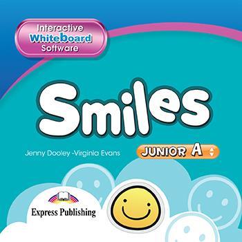 SMILES JUNIOR A INTERACTIVE CD-ROM