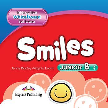 SMILES JUNIOR B IWB