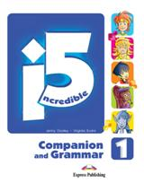 INCREDIBLE 5 1 COMPANION & GRAMMAR
