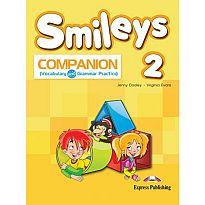 SMILES 2 COMPANION