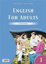 ENGLISH FOR ADULTS 1 GRAMMAR & COMPANION
