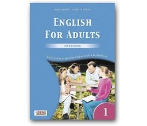 ENGLISH FOR ADULTS 1 WB