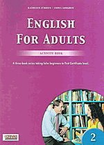 ENGLISH FOR ADULTS 2 WB