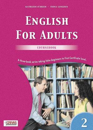 ENGLISH FOR ADULTS 2 SB