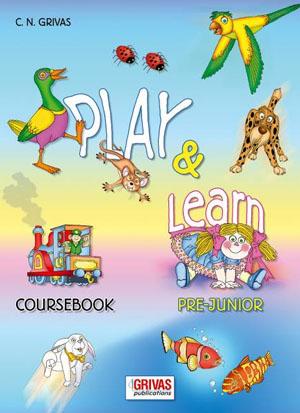 PLAY & LEARN PRE-JUNIOR SB
