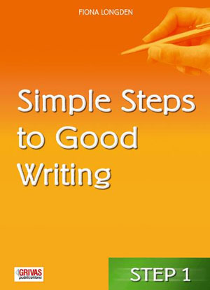 SIMPLE STEPS TO GOOD WRITING 1 SB