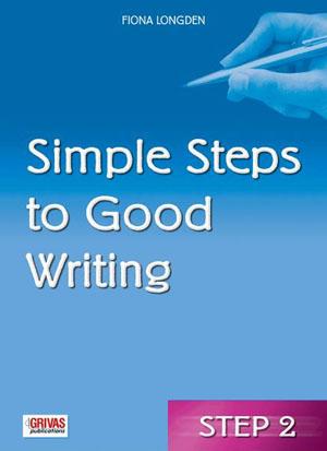 SIMPLE STEPS TO GOOD WRITING 2 SB