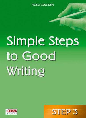 SIMPLE STEPS TO GOOD WRITING 3 SB
