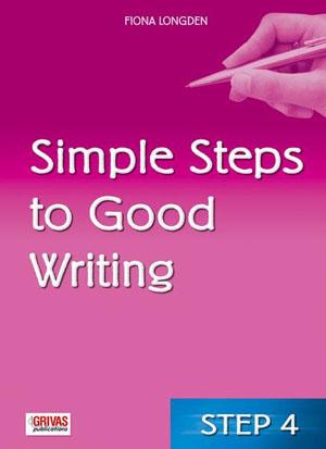 SIMPLE STEPS TO GOOD WRITING 4 SB