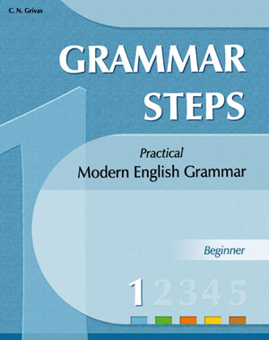 GRAMMAR STEPS 1 BEGINNER SB