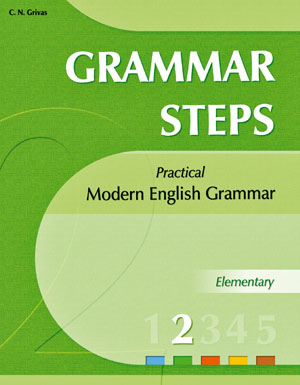 GRAMMAR STEPS 2 ELEMENTARY SB