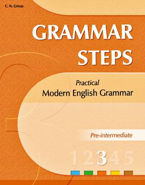 GRAMMAR STEPS 3 PRE-INTERMEDIATE SB