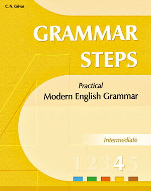 GRAMMAR STEPS 4 INTERMEDIATE SB
