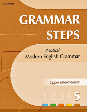 GRAMMAR STEPS 5 UPPER-INTERMEDIATE SB