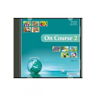 ON COURSE 2 ELEMENTARY CD CLASS
