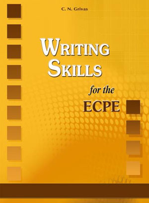 WRITING SKILLS ECPE SB