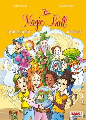 MAGIC BALL JUNIOR B SB