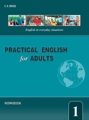 PRACTICAL ENGLISH FOR ADULTS 1 WB