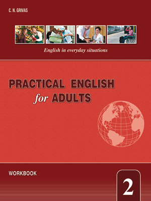 PRACTICAL ENGLISH FOR ADULTS 2 WB