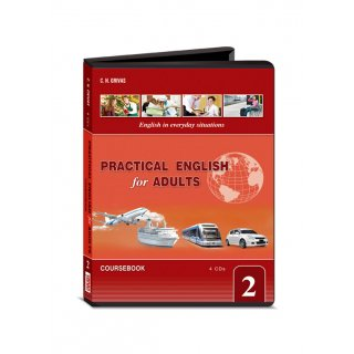 PRACTICAL ENGLISH FOR ADULTS 2 CD CLASS (4)