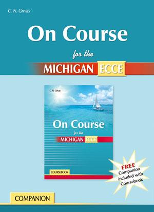 ON COURSE YOUNG LEARNERS MICHIGAN ECCE SB (+ COMPANION)