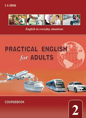 PRACTICAL ENGLISH FOR ADULTS 2 SB