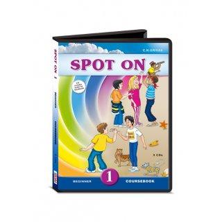 SPOT ON 1 BEGINNER CD CLASS (3)