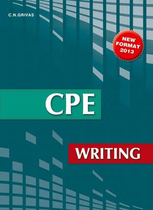CPE WRITING SB 2013 N E