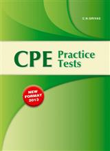 CPE PRACTICE TESTS CD CLASS FORMAT 2013 N E