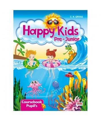 HAPPY KIDS PRE-JUNIOR SB