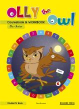 OLLY THE OWL PRE-JUNIOR SB & WB